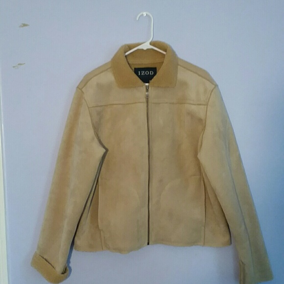 281c30301cc1 Izod Jackets   Coats